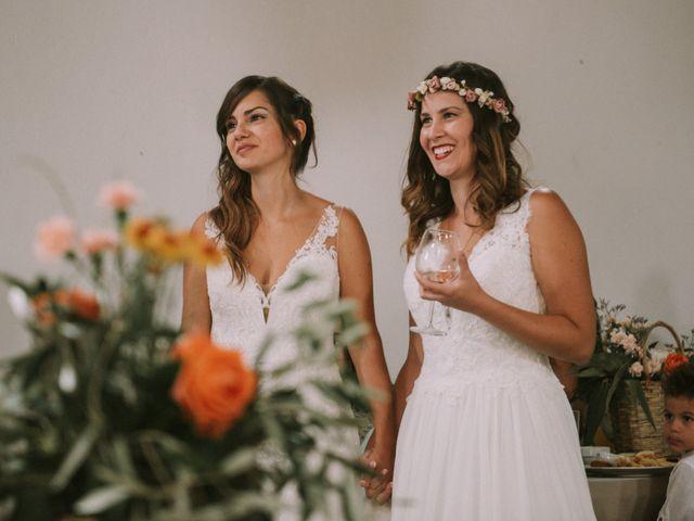 La boda de Gemma y Bea en Arona, Santa Cruz de Tenerife 43
