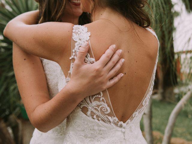 La boda de Gemma y Bea en Arona, Santa Cruz de Tenerife 45