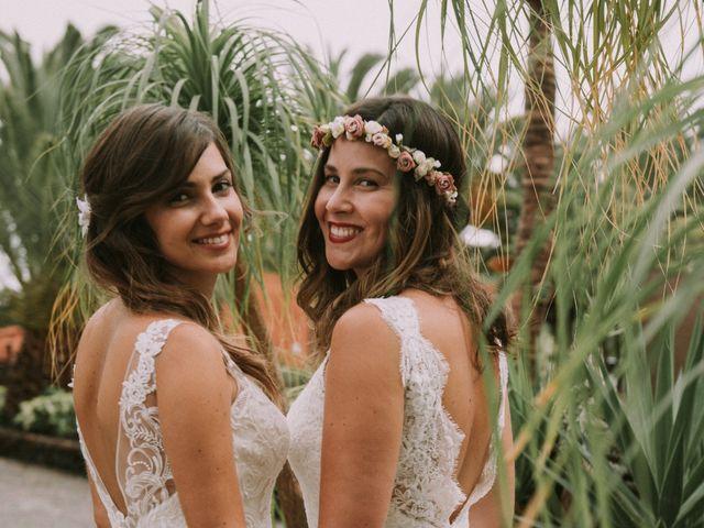 La boda de Gemma y Bea en Arona, Santa Cruz de Tenerife 47