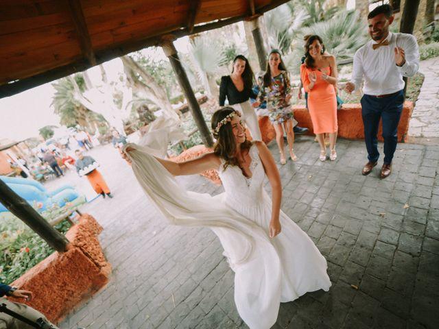 La boda de Gemma y Bea en Arona, Santa Cruz de Tenerife 58