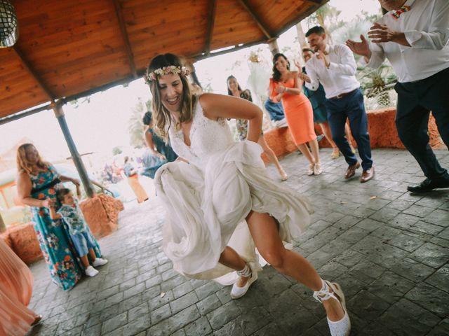 La boda de Gemma y Bea en Arona, Santa Cruz de Tenerife 59