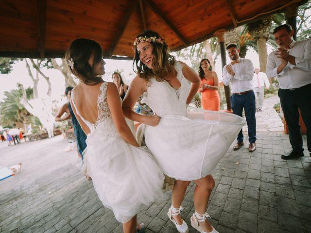 La boda de Gemma y Bea en Arona, Santa Cruz de Tenerife 60