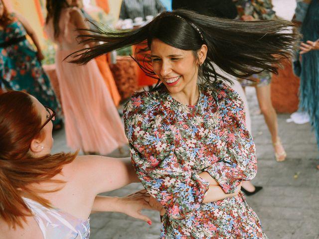 La boda de Gemma y Bea en Arona, Santa Cruz de Tenerife 61