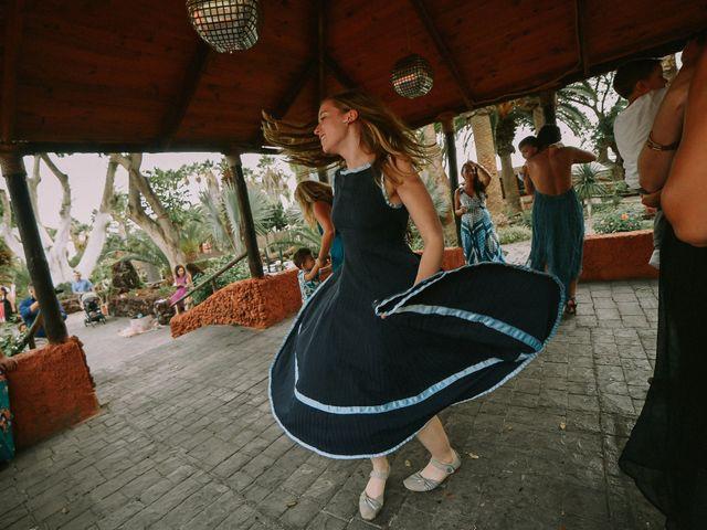 La boda de Gemma y Bea en Arona, Santa Cruz de Tenerife 62