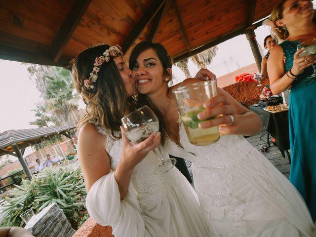 La boda de Gemma y Bea en Arona, Santa Cruz de Tenerife 74