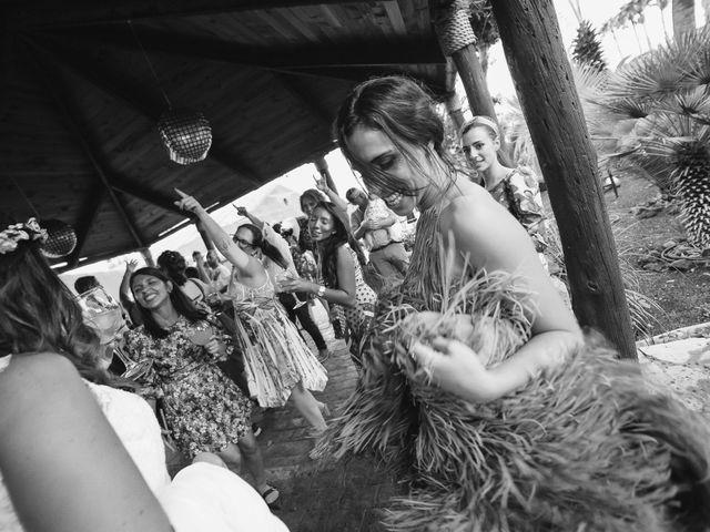 La boda de Gemma y Bea en Arona, Santa Cruz de Tenerife 75
