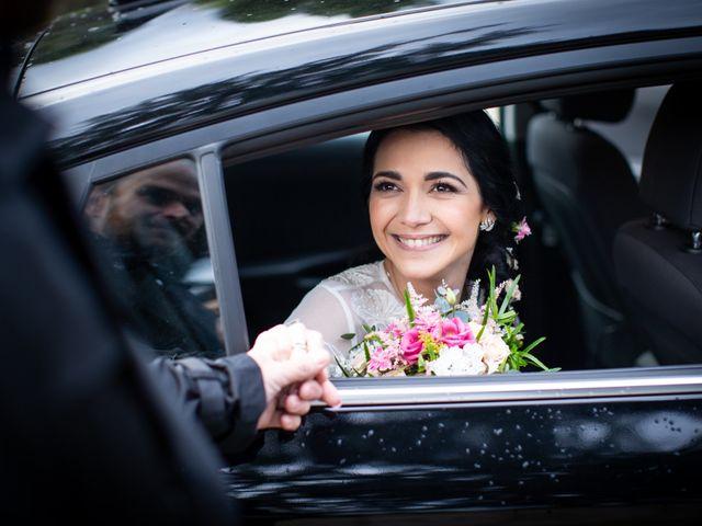 La boda de Carlos y Stephanie en Madrid, Madrid 12