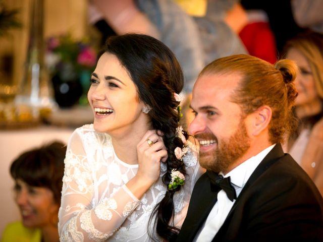 La boda de Carlos y Stephanie en Madrid, Madrid 21