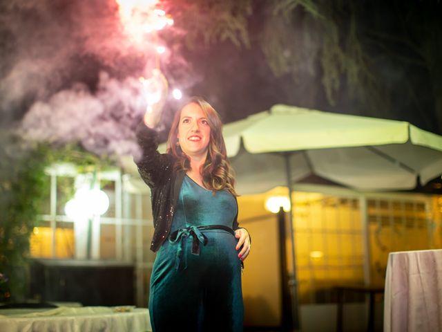La boda de Carlos y Stephanie en Madrid, Madrid 24