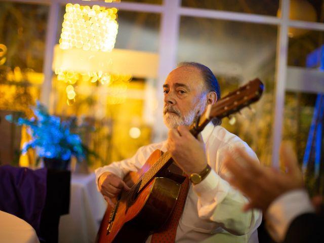 La boda de Carlos y Stephanie en Madrid, Madrid 27