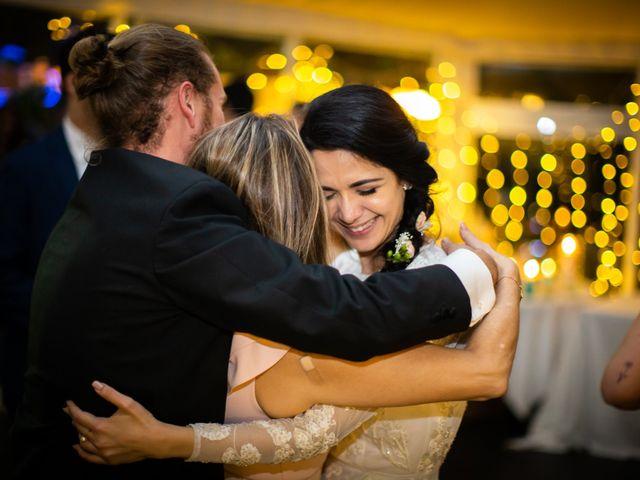 La boda de Carlos y Stephanie en Madrid, Madrid 28