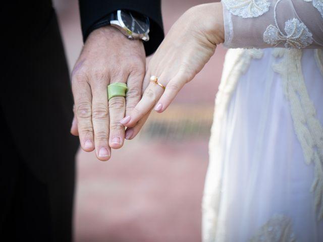 La boda de Carlos y Stephanie en Madrid, Madrid 30
