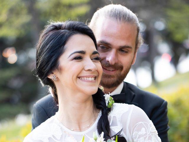 La boda de Carlos y Stephanie en Madrid, Madrid 31
