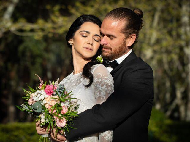 La boda de Carlos y Stephanie en Madrid, Madrid 34
