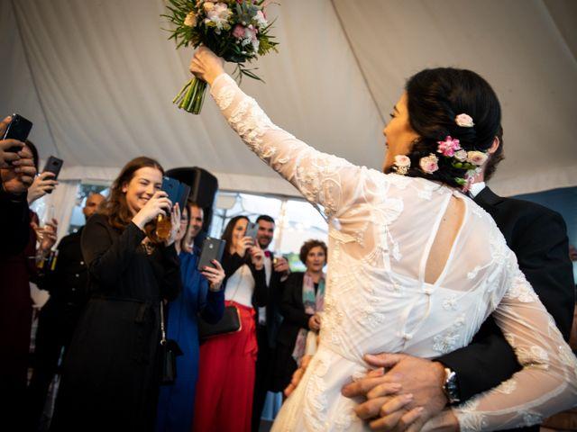 La boda de Carlos y Stephanie en Madrid, Madrid 35