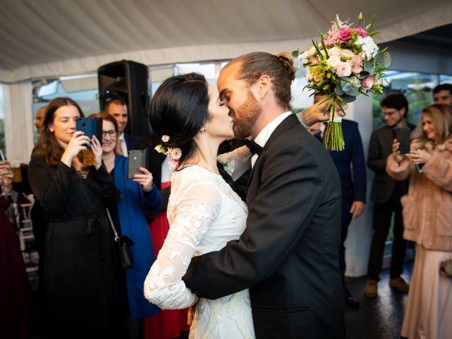 La boda de Carlos y Stephanie en Madrid, Madrid 36