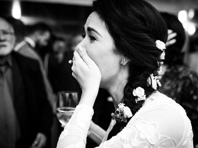 La boda de Carlos y Stephanie en Madrid, Madrid 39