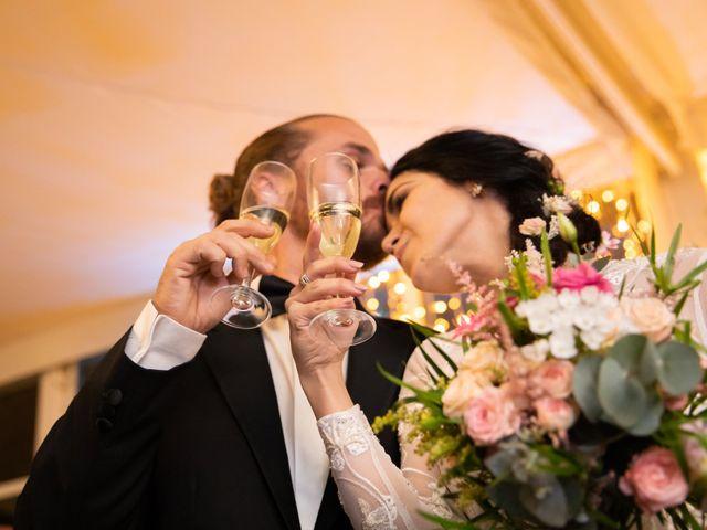La boda de Carlos y Stephanie en Madrid, Madrid 41