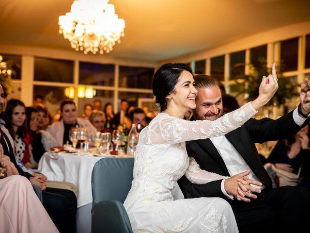La boda de Carlos y Stephanie en Madrid, Madrid 44