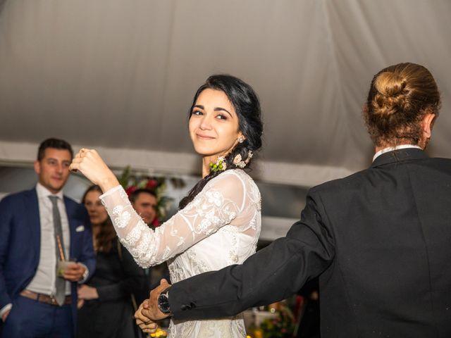 La boda de Carlos y Stephanie en Madrid, Madrid 46