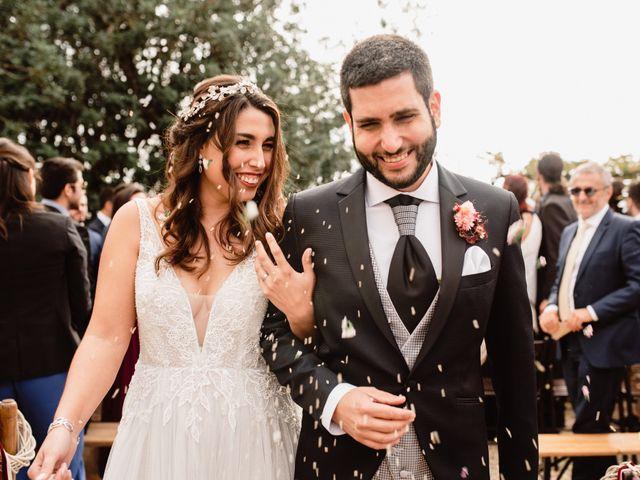 La boda de Anna y Marc