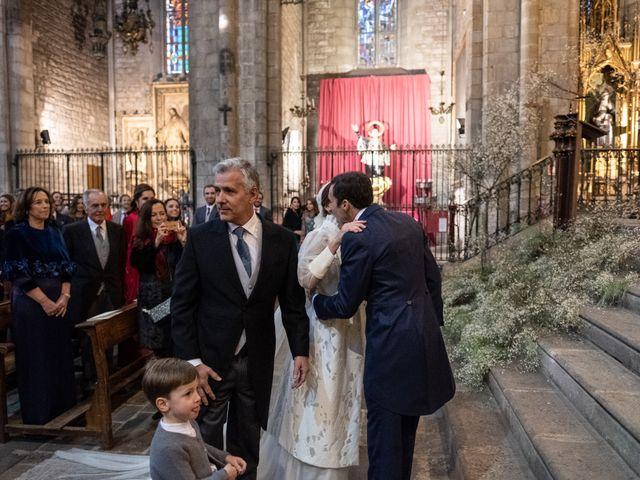 La boda de Lupe y Pepo en Barcelona, Barcelona 35