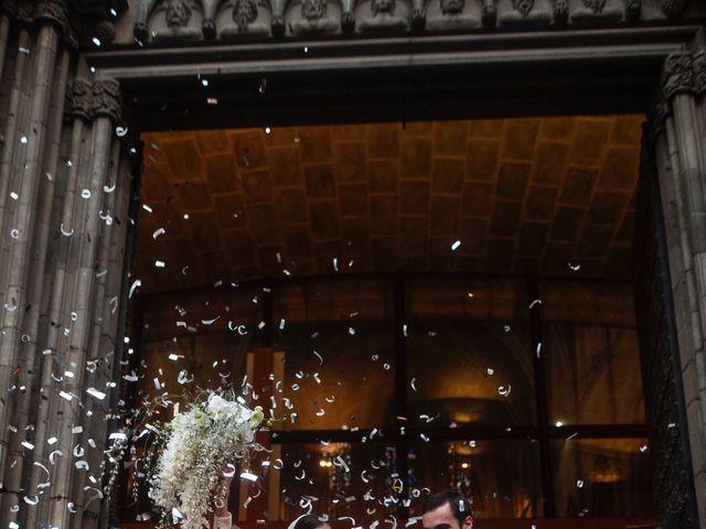 La boda de Lupe y Pepo en Barcelona, Barcelona 42