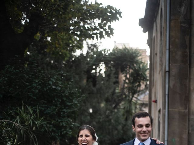 La boda de Lupe y Pepo en Barcelona, Barcelona 43