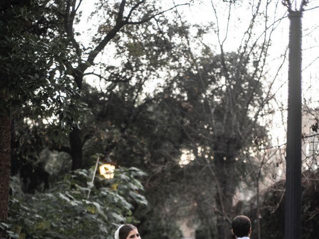 La boda de Lupe y Pepo en Barcelona, Barcelona 45