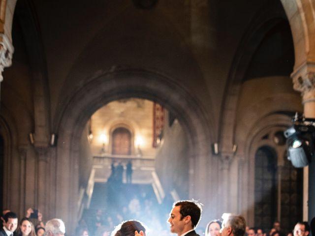 La boda de Lupe y Pepo en Barcelona, Barcelona 61