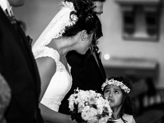 La boda de David y Isabel en Piedrabuena, Ciudad Real 20