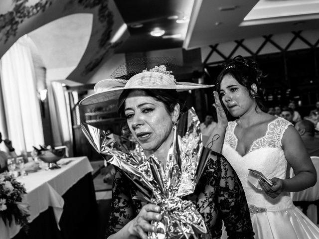La boda de David y Isabel en Piedrabuena, Ciudad Real 29