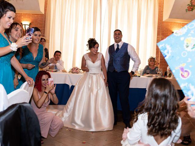 La boda de David y Isabel en Piedrabuena, Ciudad Real 30