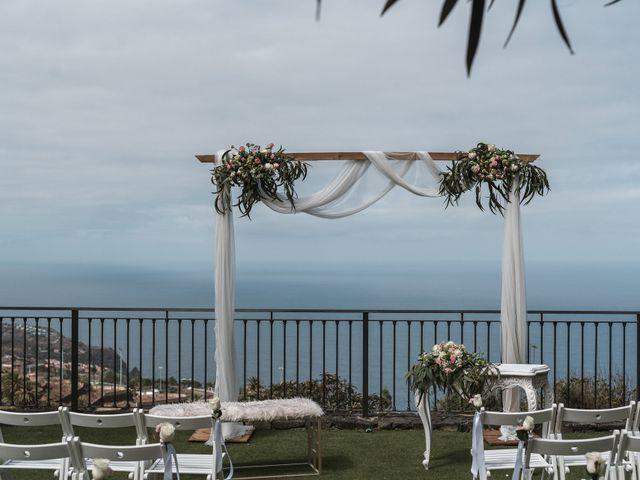 La boda de Musta y Jasmin en La Victoria De Acentejo, Santa Cruz de Tenerife 5