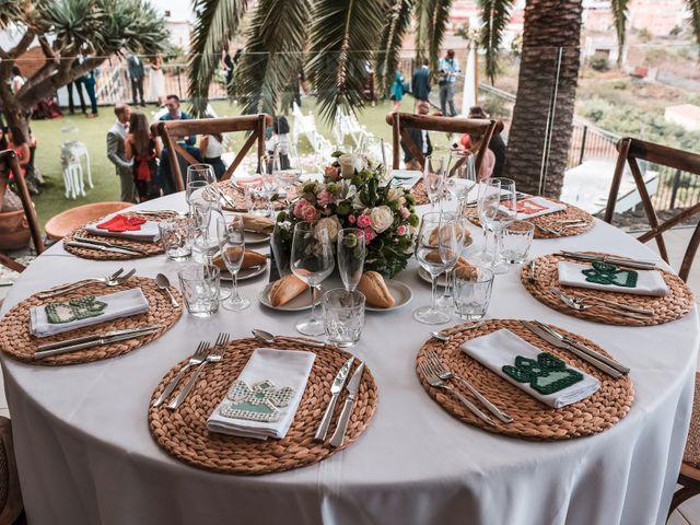 La boda de Musta y Jasmin en La Victoria De Acentejo, Santa Cruz de Tenerife 8