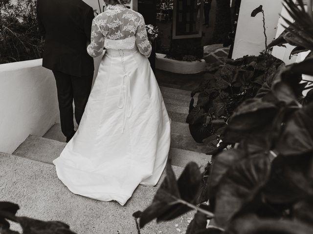 La boda de Musta y Jasmin en La Victoria De Acentejo, Santa Cruz de Tenerife 9