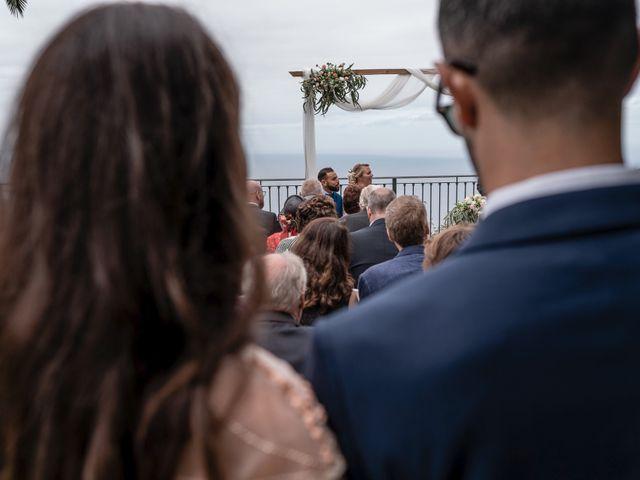 La boda de Musta y Jasmin en La Victoria De Acentejo, Santa Cruz de Tenerife 11