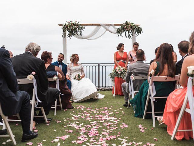 La boda de Musta y Jasmin en La Victoria De Acentejo, Santa Cruz de Tenerife 12
