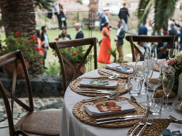 La boda de Musta y Jasmin en La Victoria De Acentejo, Santa Cruz de Tenerife 13