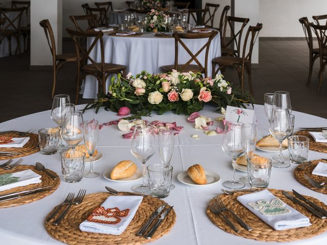La boda de Musta y Jasmin en La Victoria De Acentejo, Santa Cruz de Tenerife 18