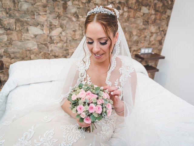 La boda de Paco y Mónica en Pozoblanco, Córdoba 8