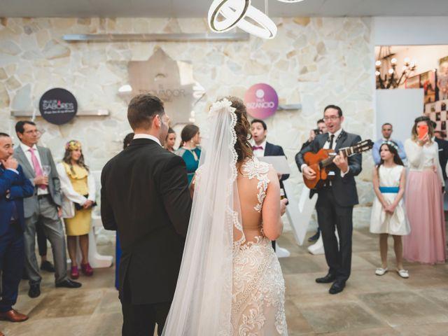 La boda de Paco y Mónica en Pozoblanco, Córdoba 18