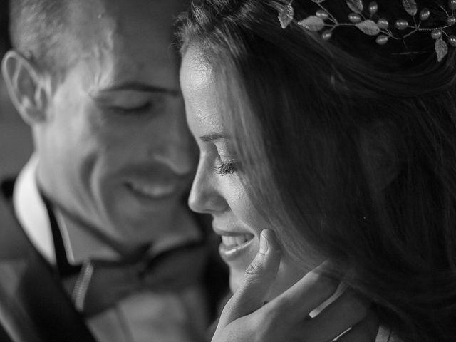 La boda de Vicente y Rebeca en San Juan Mozarrifar, Zaragoza 14
