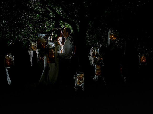 La boda de Vicente y Rebeca en San Juan Mozarrifar, Zaragoza 15