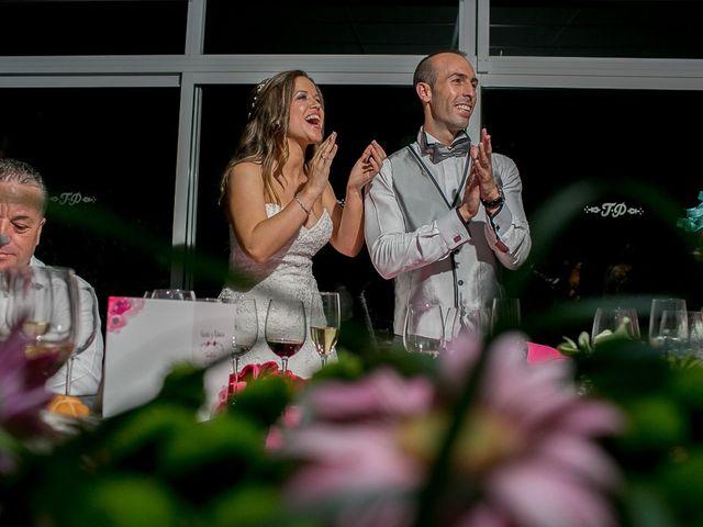 La boda de Vicente y Rebeca en San Juan Mozarrifar, Zaragoza 23