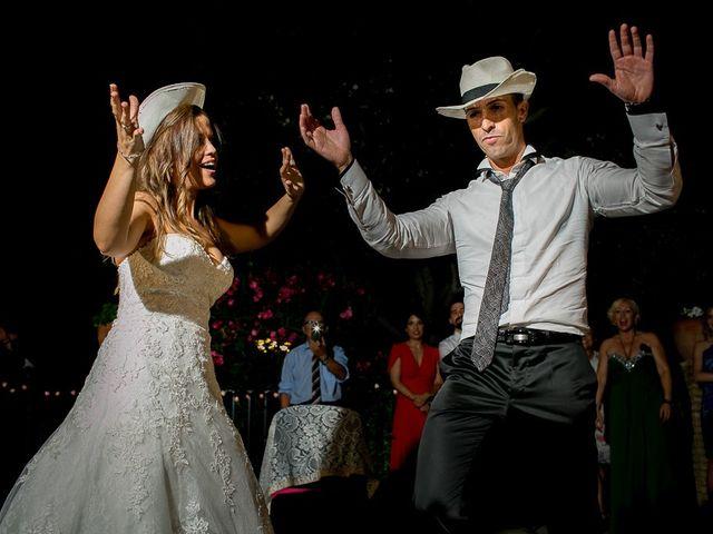 La boda de Vicente y Rebeca en San Juan Mozarrifar, Zaragoza 26