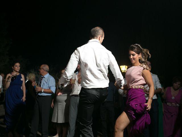 La boda de Vicente y Rebeca en San Juan Mozarrifar, Zaragoza 29