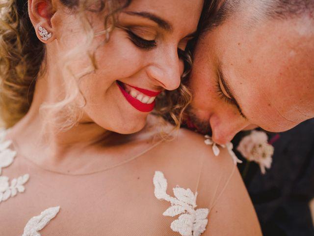La boda de David y Rocío y en Valdepeñas, Ciudad Real 10