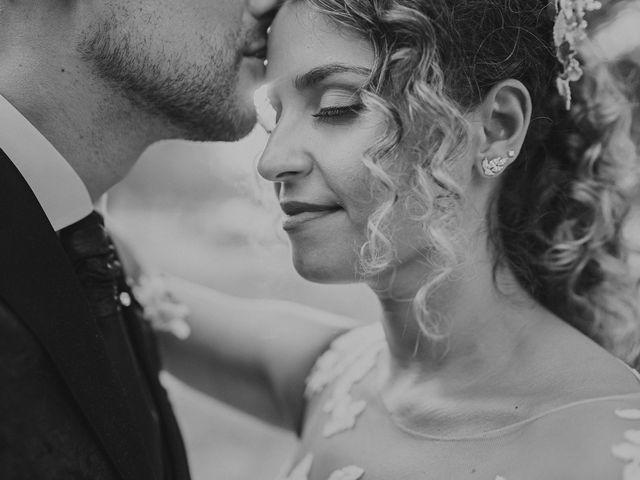 La boda de David y Rocío y en Valdepeñas, Ciudad Real 11
