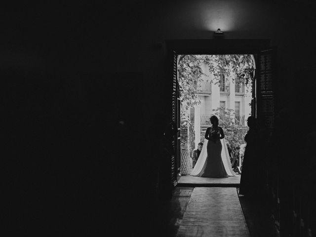 La boda de David y Rocío y en Valdepeñas, Ciudad Real 14